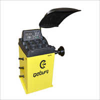 Wheel Balancer CB 70