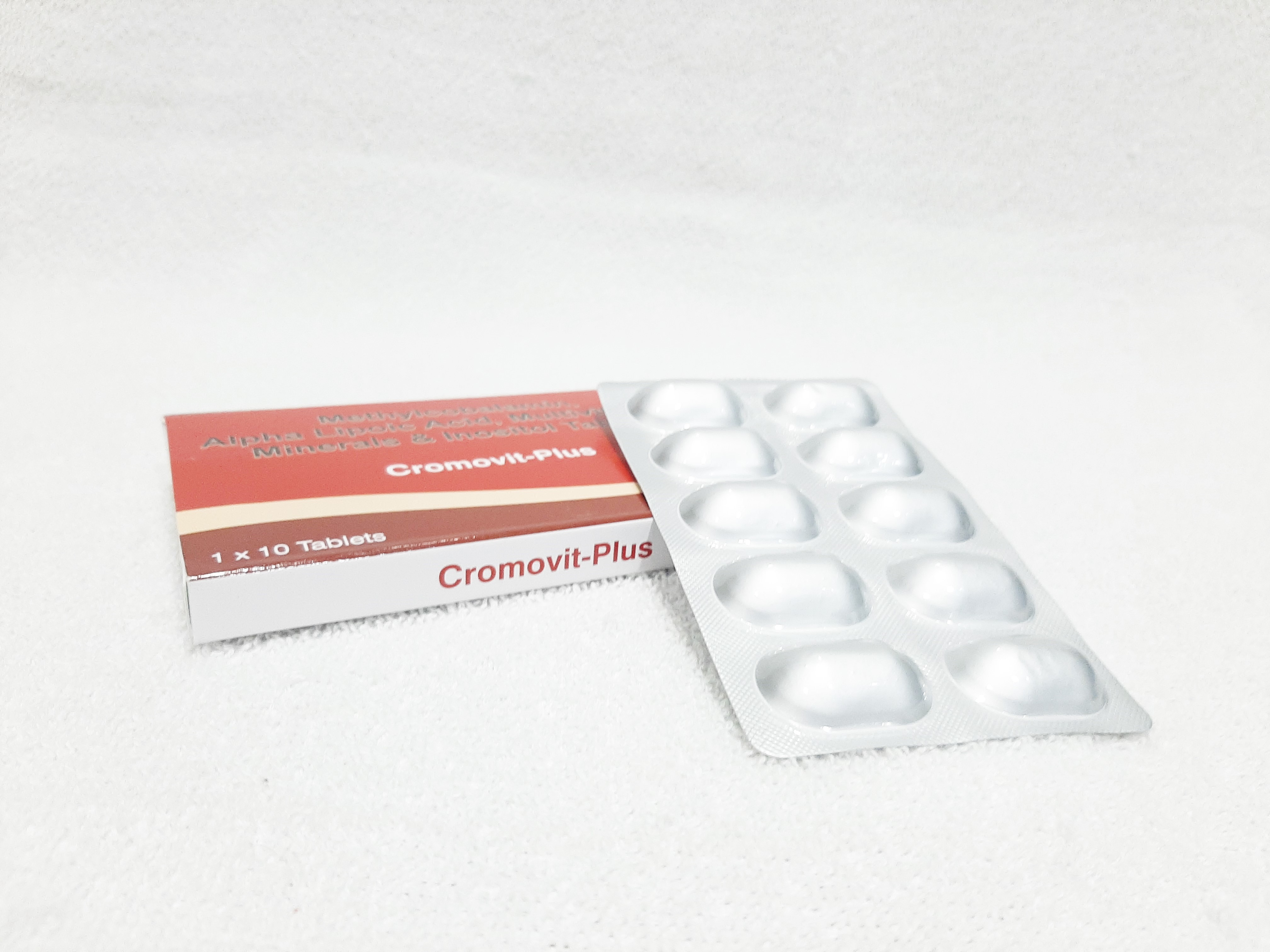 Multivitamin , Multimineral, Lycopene With Methylcobalamin Tablets