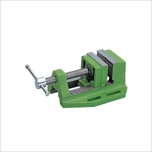 Heavy Drill Press Swivel Vice