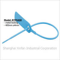 Plastic Tank Seal High Quality Plastic Security Seals Tanker Security Seal