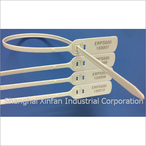High Tensil Plastic Security Seal 500mm Long