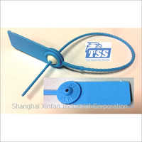 Plastic Seal Tag Plastic Security Seal