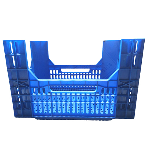 Plastic Bin for Distribution Stores Convenience Stores