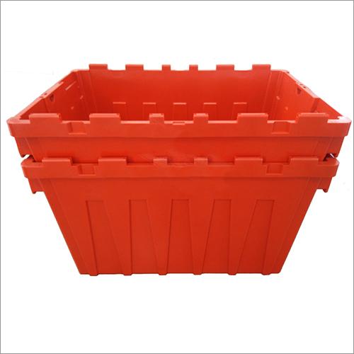 Plastic Storage Crates Harvest Crates