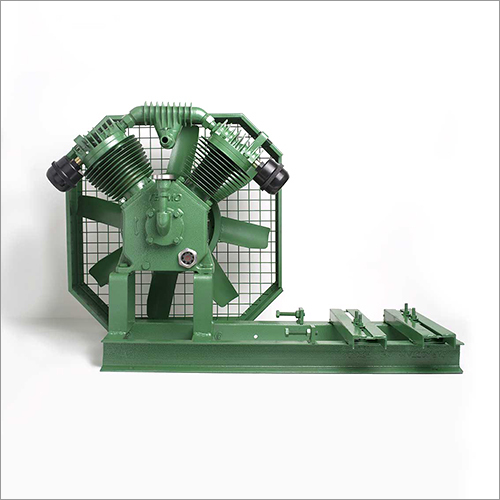 Industrial Air Compressor Pump