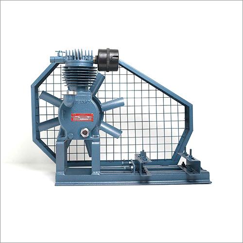 Single Stage Compressor Pump