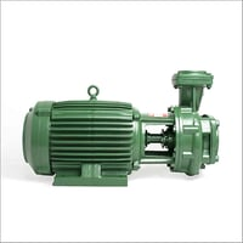 Industrial Monoblock Water Pump