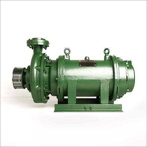 Horizontal Openwell Submersible Pump
