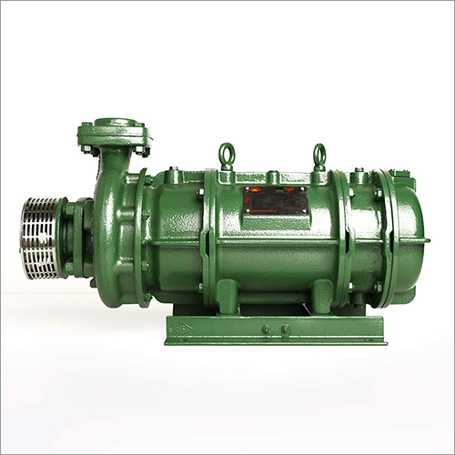 MS Openwell Submersible Pump