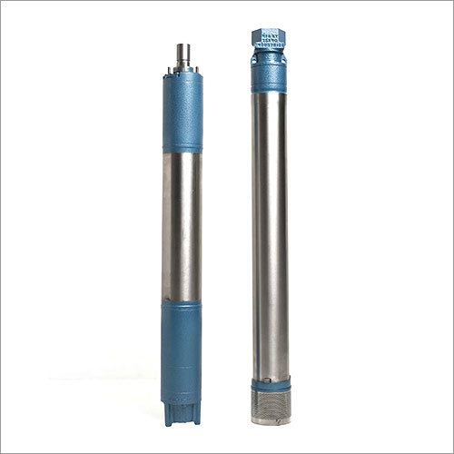 3 HP Submersible Pump