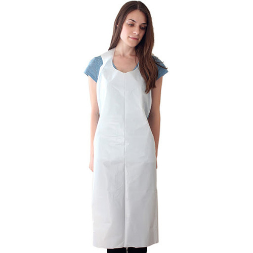 DISPOSABLE CLOTH APRON