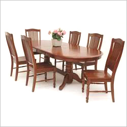 Wooden Designer Dining Table