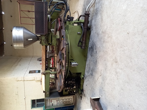 PVC INJECTION MACHINE LIENFA