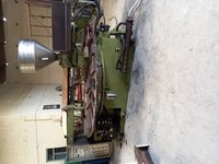 PVC INJECTION MACHINE LIENFA