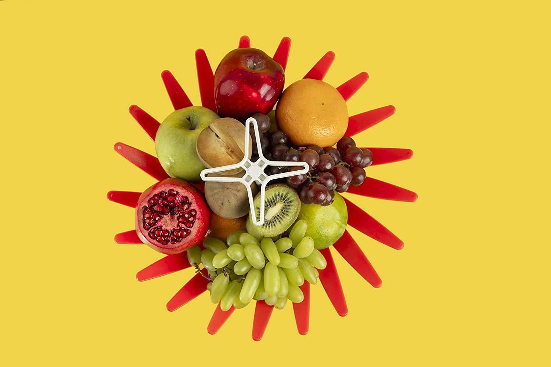 Foldable Fruit Basket