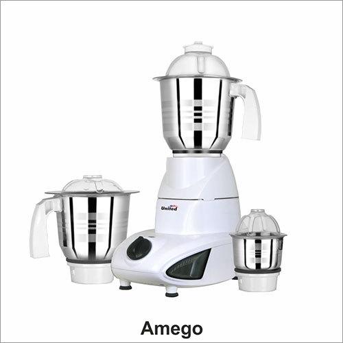 Amego Mixer Grinders