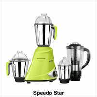 Speedo Star Mixer Grinders