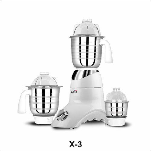 X-3 Mixer Grinders