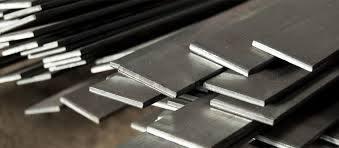 Aluminum Flate Bar