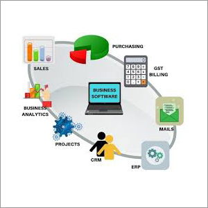 Application Design Company Software