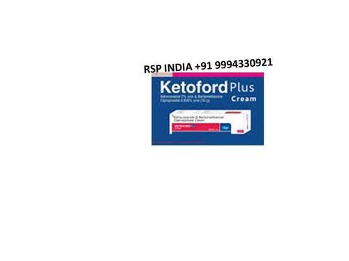 Ketoford Plus Cream