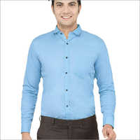 Mens Office Wear Shirt