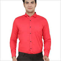 Mens Formal Full Sleeve Shirt