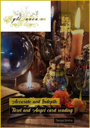 Accurate and Indepth Tarot and Angel card reading