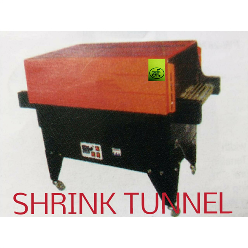 Industrial Shrink Tunnel Machine