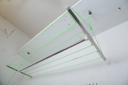 Nylon Rope Ceiling Hangers