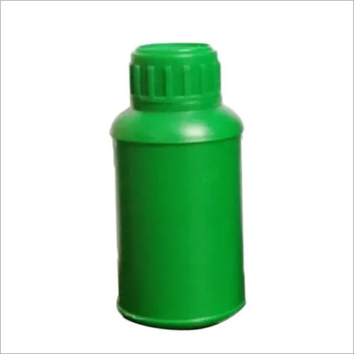 100 ml Green Plastic Pesticide Bottle