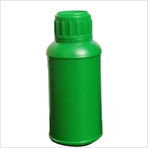 200 ml Green Plastic Pesticide Bottle