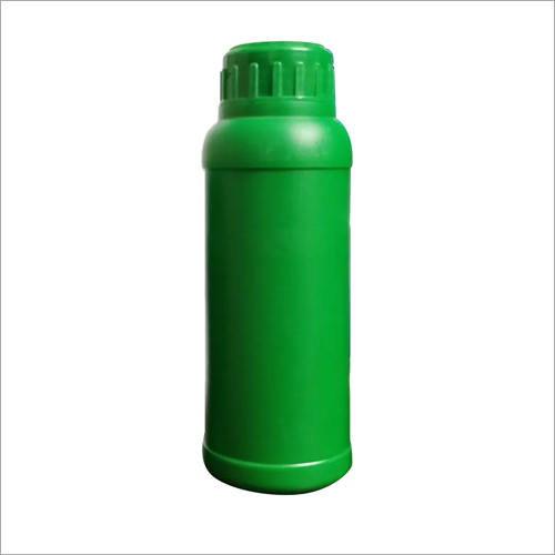 500 ml Green Plastic Pesticide Bottle