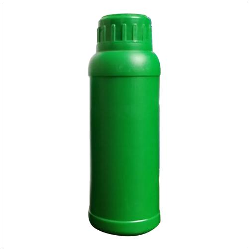 1000 ml Green Plastic Pesticide Bottle