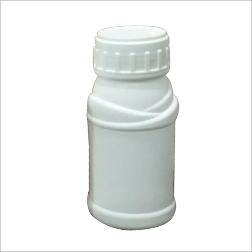 100 ml V Shape Pesticide Bottle