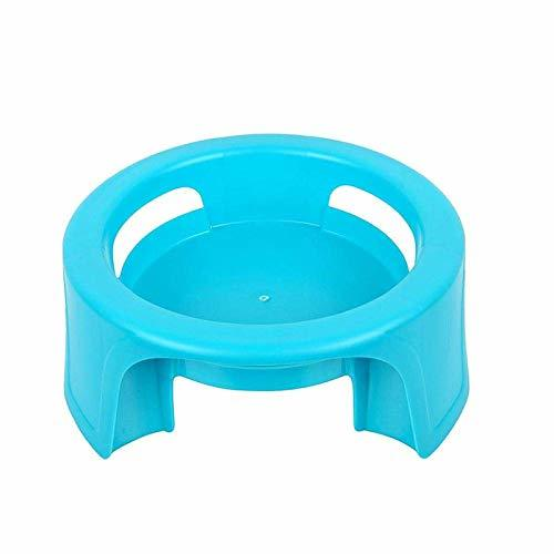 Unbreakable Plastic Matka Stand/Pot Stand