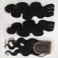 Indian Body Wave Human Hair Extensions