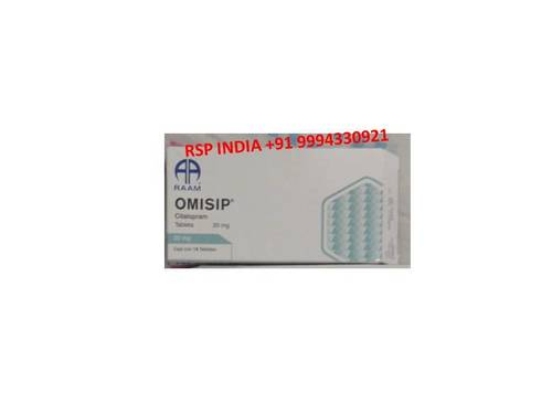 Omisip 20mg Tablets