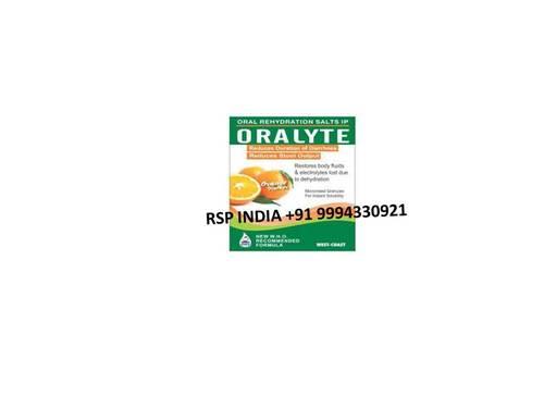 Oralyte Ors Powder
