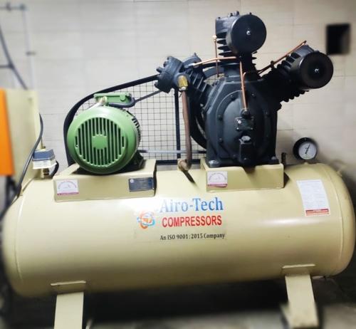 Reciprocating Air Compressor, Air compressor,