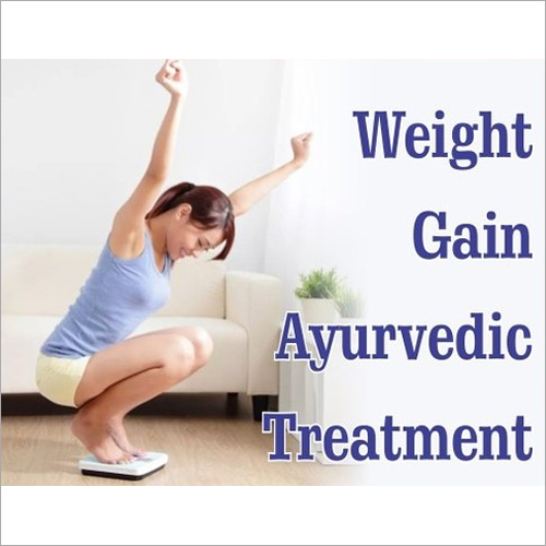 Ayurvedic Treatment Service For Weight Gain
