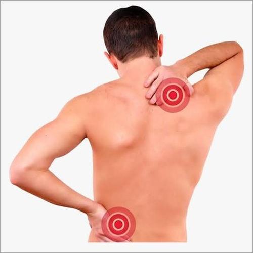 Ayurvedic Treatment For Back Pain
