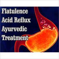 Ayurvedic Treatment Services For Acidity