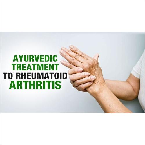 Ayurvedic Treatment For Rheumatic
