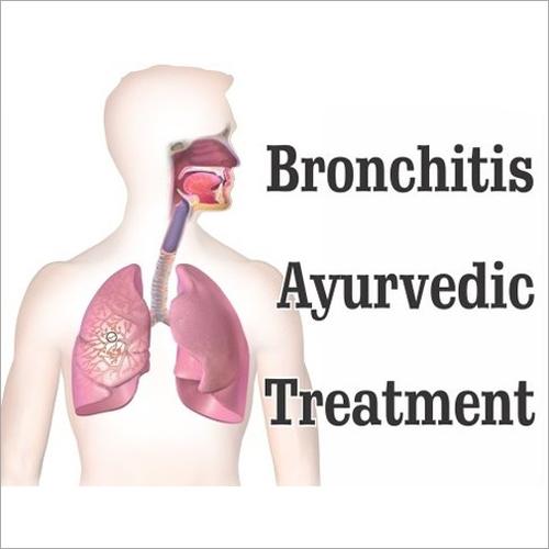 Bronchitis Ayurvedic Treatment