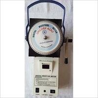 Digital Moisture Meter