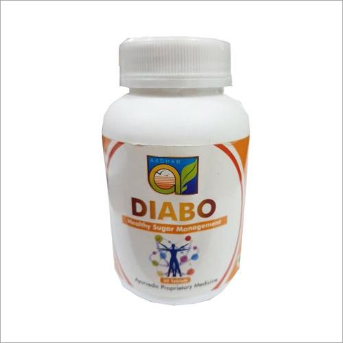 Diabo Sugar Management Tablet