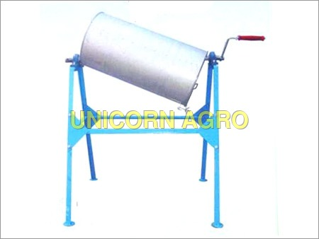 Seed Treatment Drum