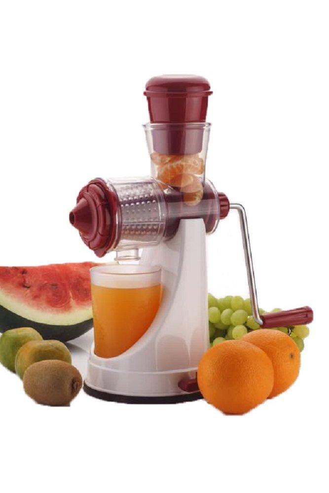 Hand Juicer for Fruits Manual Juicer Machine for Fruit and Vegetables