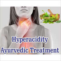 Ayurvedic Treatment For Hyperacidity